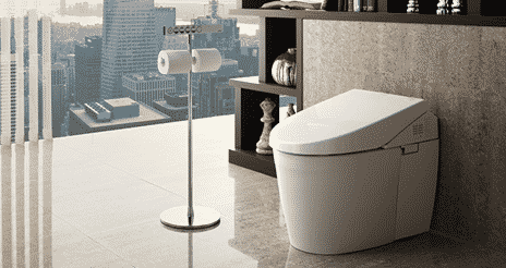 7 Best Toto Toilets for Small to Big Rooms