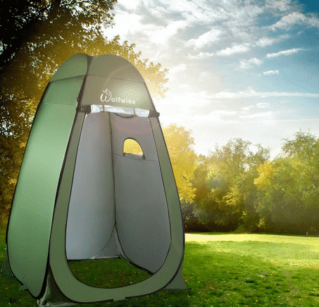 Best Portable Camping Toilets