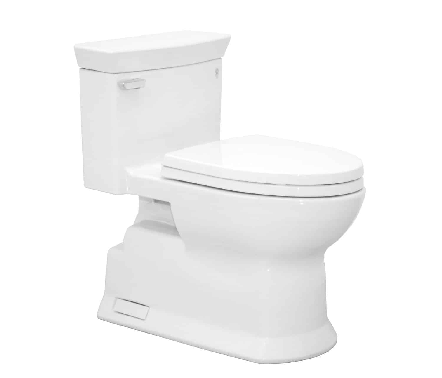 Best toilet on the market reviews - Toto Ms964214cefg 01 Eco Soiree Elongated One Piece Toilet Review