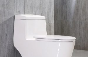 Toilets Between 1 and 1.6 GPF