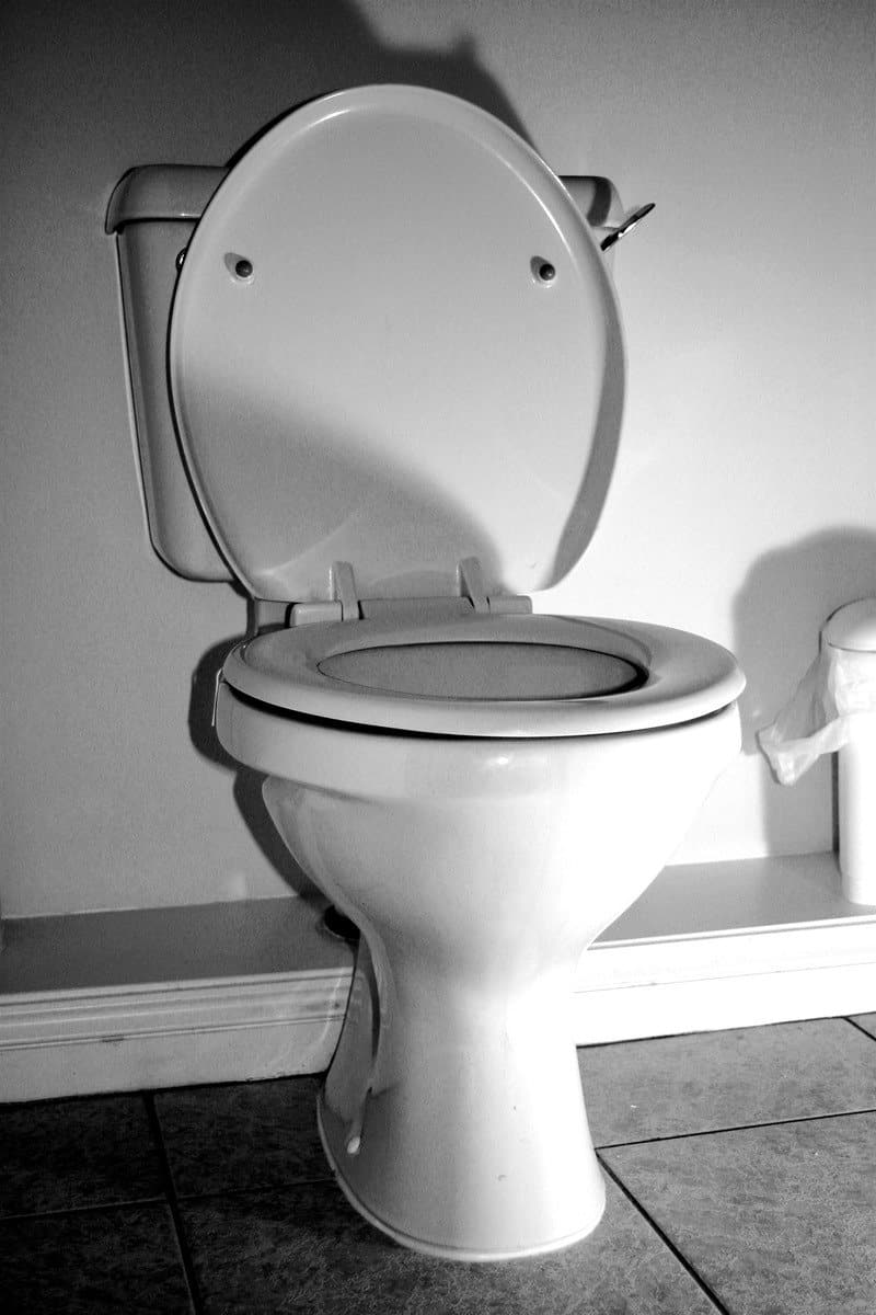 A Guide to Gravity Feed Toilets