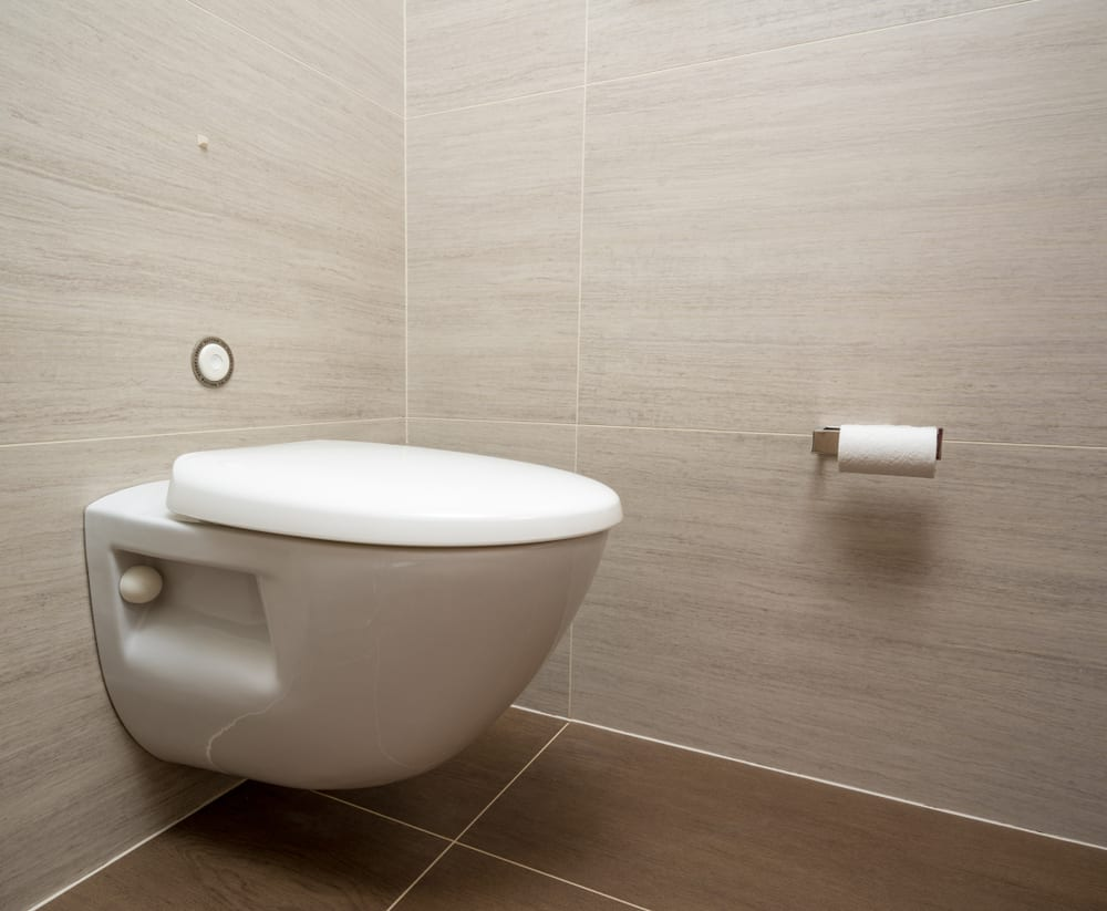 9 Best Compact Toilets For Small Bathrooms Of 2019