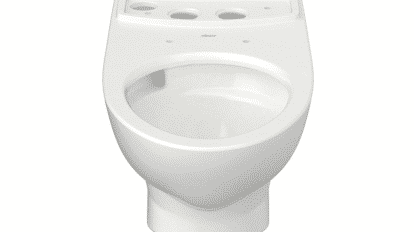 American Standard Glenwall VorMax Wall Hung Toilet Review