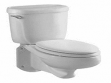 American Standard Glenwall Wall Mounted Toilet Review