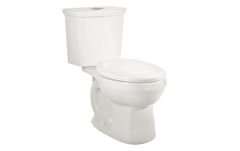 American Standard H2option Siphonic Dual Flush Toilet Review