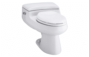 KOHLER K-3597-0 San Raphael Comfort Height Elongated Toilet Review