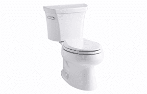 Kohler Wellworth Elongated Toilet Review