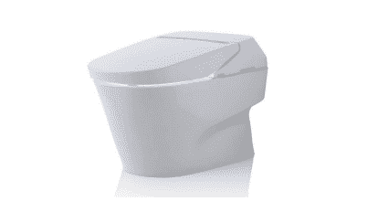 TOTO Neorest 750H Elongated Toilet Review