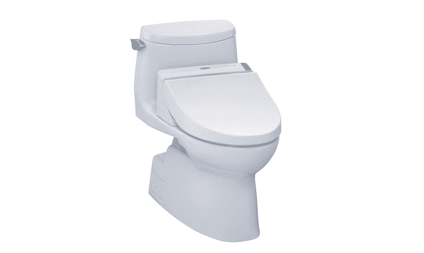 Brilliant Toto Carlyle Ii Toilet With Bidet Seat Review Beatyapartments Chair Design Images Beatyapartmentscom
