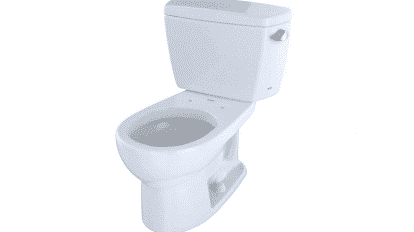 Toto Eco Drake Toilet With Right Hand Tank Review