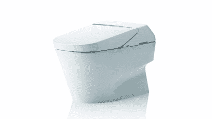 Toto MS992CUMFG Dual Flush Toilet Review