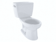 TOTO Drake CST744SL 01 Two-Piece Elongated 1.6gpf Toilet Review