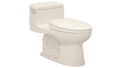 TOTO MS864114#12 Supreme Toilet Review
