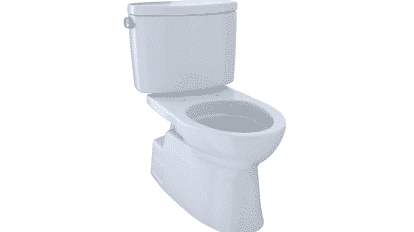 TOTO Vespin II Toilet Review