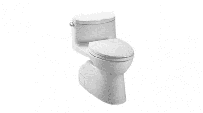 Toto Carolina 2 High Efficiency Toilet Review