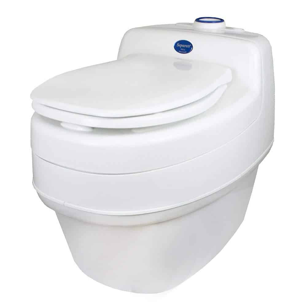 7 Best Composting Toilets Of 2019 Reviews Amp Buying Guide