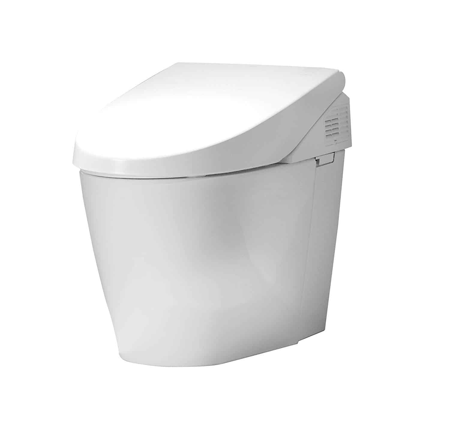 7 Best Pressure Assisted Toilets Of 2019 Buying Guide