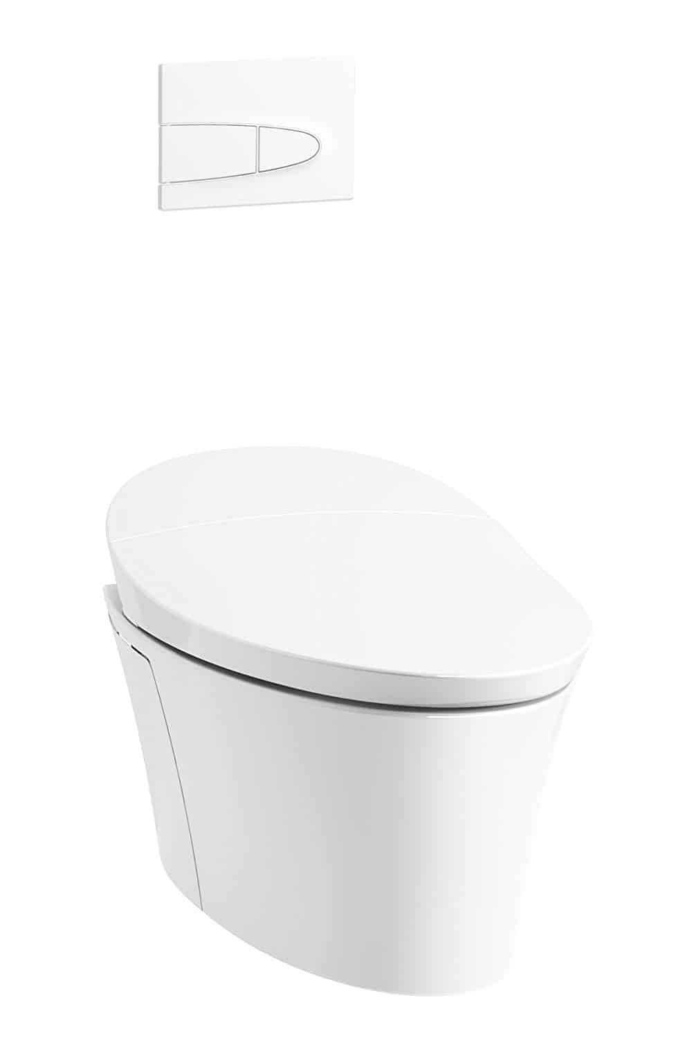 7 Best Smart Toilet 2020 Reviews And Buyer S Guide