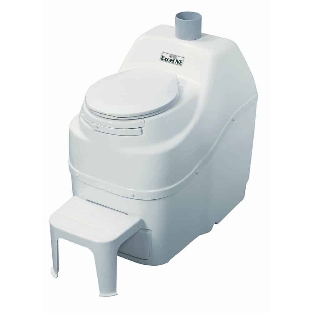 7 Best Composting Toilets Of 2020 Reviews Amp Buying Guide