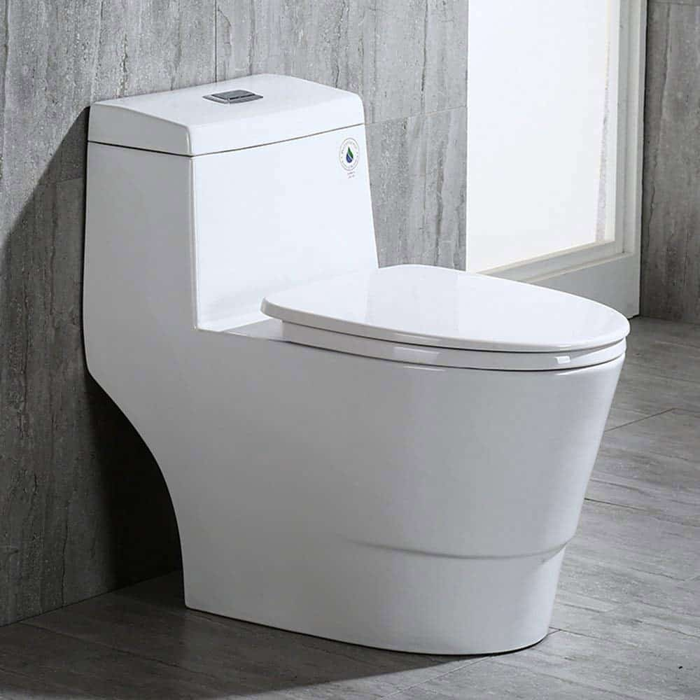 10 Best Toilets Toilet Reviews And Comparison For 2020