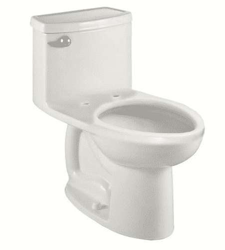 American Standard 2403.328.020 Compact Cadet 3 Flowise One Piece Toilet