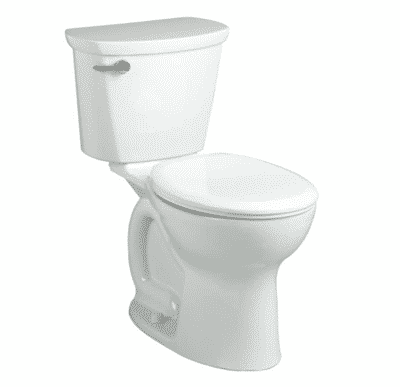 American Standard Cadet PRO Right Height Toilet