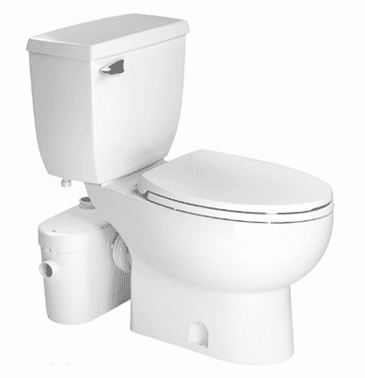 Saniflo Saniaccess 2 Toilet