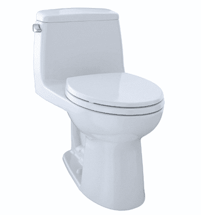TOTO Ultramax Elongated One Piece Toilet
